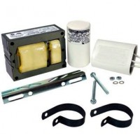 Metal Halide Pulse Start 350Watt Ballast Kit Quad Tap