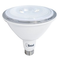 LED 17watt Par38 5000K 40° 277volt flood light bulb cool white