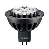 Philips 461541 LED MR16 7watt 4000K 15° spot light bulb GU5.3 dimmable