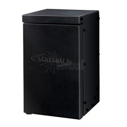 LED Malibu 8100-0300-01 300 watt outdoor transformer with digital timer and ground shield