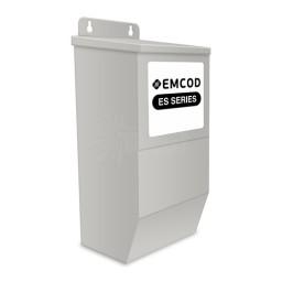 LED EMCOD ESX600S12AC277 600watt 12 / 24volt AC transformer indoor outdoor magnetic dimmable