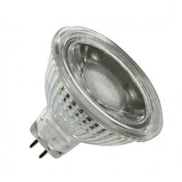 Orbit LED LMR16-5W-D-WW 5watt MR16 light bulb 36° flood warm white 3000K dimmable
