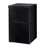 LED Malibu 8100-0300-01 300 watt outdoor transformer with digital timer and ground shield