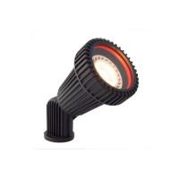 LED LFG1020-BK-5-WW black landscape lighting composite spot light low voltage warm white