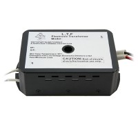 Outdoor LTF LED 300watt no load electronic AC transformer 12VAC ELV dimmable TA300WA12