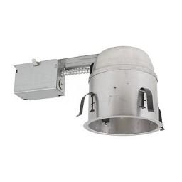 "5"" Shallow recessed remodel IC 50watt air tight housing"