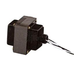 Low voltage 10.4volt magnetic transformer for low voltage recessed lighting housing