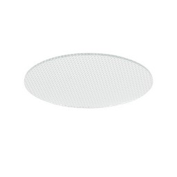 "6"" Recessed lighting prismatic glass"