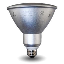 Par 38 Compact Fluorescent Lamp - CFL - 23watt