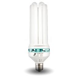 U-Tube Large Compact Fluorescent  - CFL - 200watt - 120V - 50K