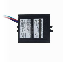 Under cabinet 75watt 12v AC Electronic Encapsulated Transformer