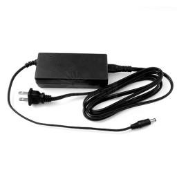 Under cabinet LED Tape Light 64watt 24VDC driver three prong AC plug