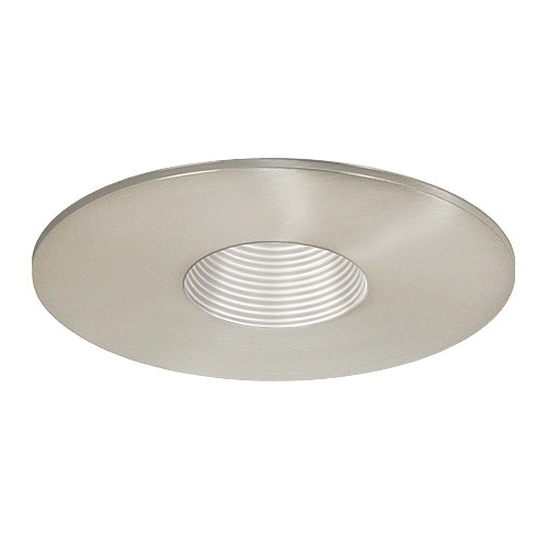 3 low voltage recessed lighting satin baffle satin pinhole trim mozeypictures Image collections