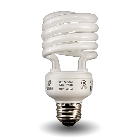 Recessed lighting dimmable spiral compact fluorescent cfl 13watt recessed lighting dimmable spiral compact fluorescent cfl 13watt 27k aloadofball Image collections