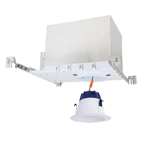 4 led recessed lighting ic at new construction housing sylvania 4 led recessed lighting ic at new construction housing sylvania 2700k white led retrofit trim kit guaranteed fit aloadofball Gallery
