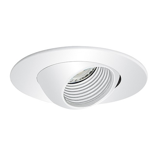 3 low voltage recessed lighting white baffle white eyeball trim mozeypictures Image collections