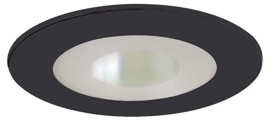 4 recessed lighting semi frosted glass lens clear chrome reflector 4 recessed lighting semi frosted glass lens clear chrome reflector black shower trim aloadofball Gallery