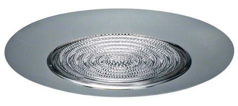 6 recessed lighting fresnel lens chrome shower trim aloadofball Images