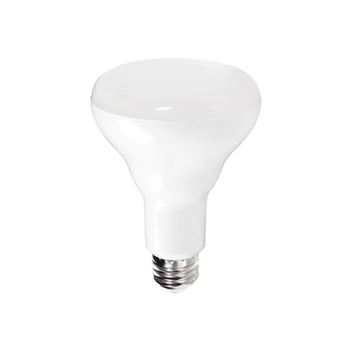 buy popular d102f d549d Recessed lighting Maximus LED BR30 flood light bulb, Energy Star®, rated  8watt, warm white, 3000K, 750 lumens, dimmable