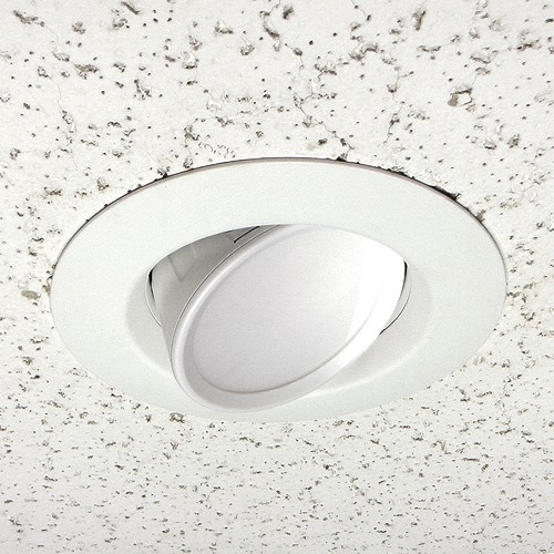 sylvania 21317 ultra rt6 6 dimmable led recessed lighting retrofit