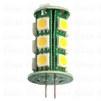 Recessed lighting ProLED 80690 LED JC20 2.4 watt JC style bi-pin G4 light bulb 3000K