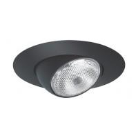 5 line voltage recessed lighting eyeball and adjustable trims 5 recessed lighting par 30 short neck black eyeball trim mozeypictures Gallery