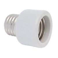 Recessed lighting socket extender