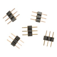 LED seamless inter connector