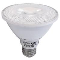 Recessed lighting Green Watt LED 11watt Par 30 Short Neck 2700K 40° flood light bulb dimmable G-L6-PAR30DSN-11W-2700K-40