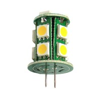 Recessed lighting ProLED 80693 LED JC10 1.5 watt JC style bi-pin G4 light bulb 3000K