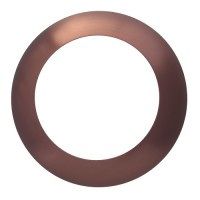 Sylvania 75101 LD/TRIM/ORBZ bronze trim ring kit for LED ULTRA Light Disc