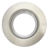 "Sylvania RT/5/6/TRIM/SN 6"" satin reflector satin trim ring kit for ULTRA RT6 LED retrofit trim"