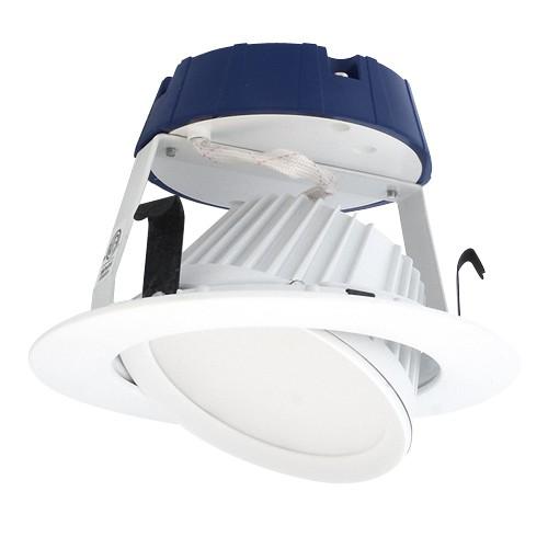 sylvania 74285 ultra rt4 4 dimmable led recessed lighting retrofit