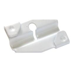 Suspended HX-T-CLIP-KEY-W acoustical tile key t-bar clip
