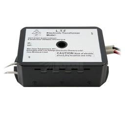 Track lighting LTF LED 300watt no load electronic AC transformer 12VAC ELV dimmable TA300WA12