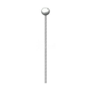 Griplock as 12 80 18 track lighting suspension ball terminal cable 18 aloadofball Choice Image