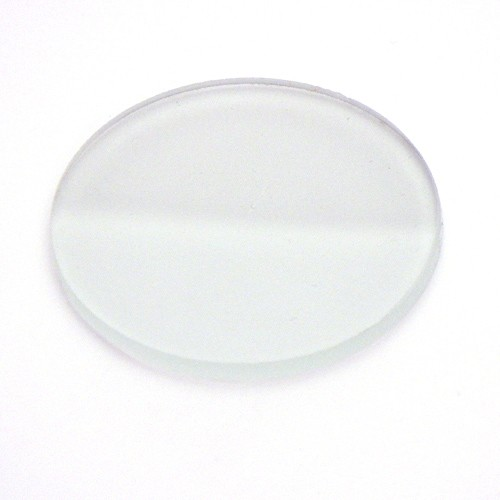 Track Lighting Frosted Glass Diffuser Low Voltage Mr 16 Lens