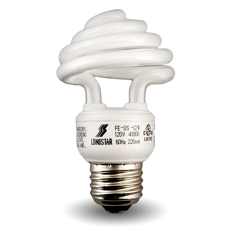 Track lighting top spiral compact fluorescent lamp cfl 30 watt 50k aloadofball Gallery