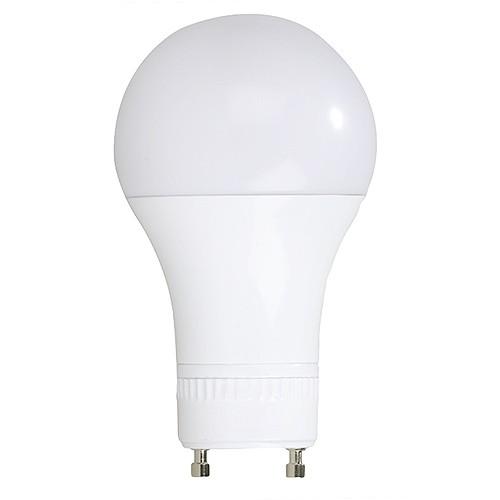 track lighting green watt led 9watt a19 5000k gu24 omni light bulb
