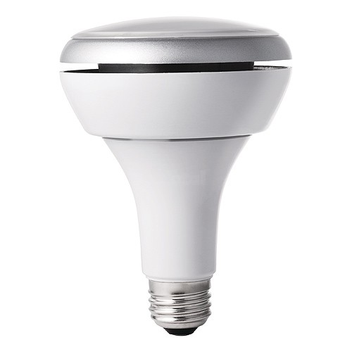 Track lighting philips 429498 corepro led br30 95watt 2700k light bulb aloadofball Choice Image