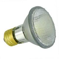 Track lighting SYLVANIA 16116 Par 20 CAPSYLITE Triple Life 39 watt Flood halogen light bulb 120volt