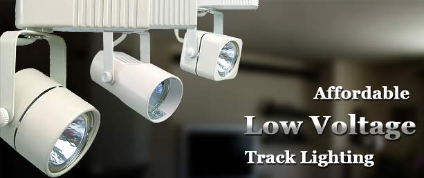 Track Lights Low Voltage