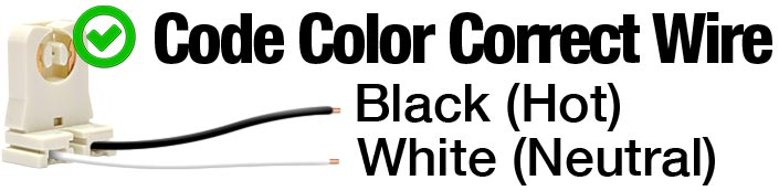 Code Color Correct Wire