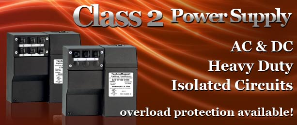 Buy Class 2 Power Supplys