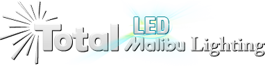 Total LED Malibu Lighting